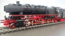 Märklin Modellbahnloks der Spur H0 mit analoger Steuerung BR 44