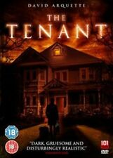The Tenant (DVD, 2014) New Sealed