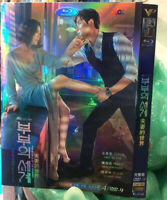 2020 Korean Drama : The World of the Married DVD 4/Disc English Sub Region Free