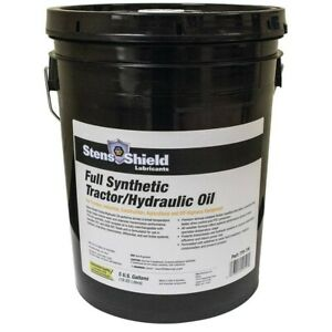 New Stens Shield Hydraulic Oil for Full-synthetic, Standard UDT & OEM UDT Fluids