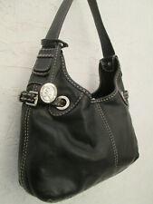 4b28bb832b -AUTHENTIQUE sac à main MICHAEL KORS cuir TBEG bag à sasir