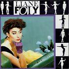 CD - LIANE FOLY - The man i love