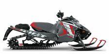 "2022 Arctic Cat® Riot X 8000 146""/2.60"" AMS w/ ATAC Fire Red Pro Ki"