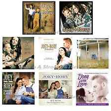Joey + & and Rory: Complete Christian Music Hymns Country Classics 8 CD Set NEW!