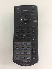 KENWOOD DNX7140 DNX-7140 GENUINE RC-DV330 REMOTE *PAY TODAY SHIPS TODAY*