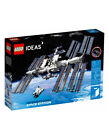 LEGO Ideas International Space Station 21321