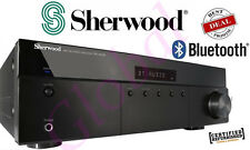 Sherwood RX-4508 Stereo Amplifier / Receiver w/ Bluetooth + Phono Input *RFB*