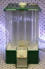Table Top PEPPERMINT PATTY Vending Machine Coin Operated Pearson's Mint NEW