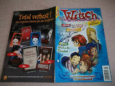 WITCH***COMIC***HEFT****NR.1/2003**