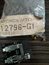Ezgo E-z-go limit switch Microswitch 12796-G1