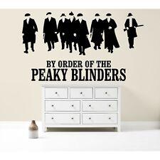Peaky Blinders Home Wall Art