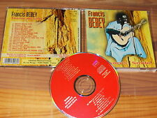 FRANCIS BEBEY - MOON'S SMILE / FRANCE-CD 1996