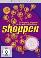 Shoppen von Ralf Westhoff | DVD | Zustand gut