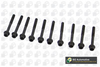 BGA Cylinder Head Bolt Set Kit BK4303 - BRAND NEW - GENUINE - 5 YEAR WARRANTY
