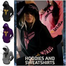 2020 New Kobe Bryant Hoodie Unisex Sweatshirts Sports Casual Clothes