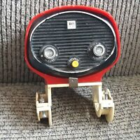 1970s RADIO SHACK ARCHER ROAD PATROL BICYCLE AM RADIO/HORN/REFLECTOR-WORKS WELL