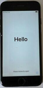 Apple iPhone 6 32GB Black Smartphone Sprint + Otterbox Defender Free US Shipping