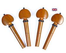 Feinste Qualität Tamarind Violine Saitenhalter Mundharmonika Model mit
