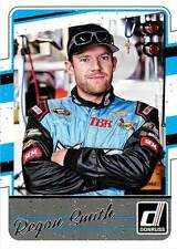 Regan Smith 71 2017 Donruss NASCAR Racing