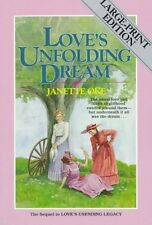Loves Unfolding Dream (Love Comes Softly Series #