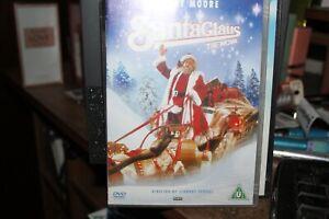 Santa Claus - The Movie (DVD)used
