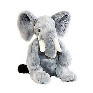 🐘 NEW Bocchetta Plush Toys Jumbo Elephant FREE EXPRESS SHIPPING AUS POST