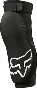 Fox Racing Youth Launch Pro Elbow Guard: Black One Size