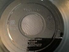 TAKE THAT .  WHY CAN'T I WAKE UP WITH YOU / A MILLION LOVE SONGS . JUKEBOX COPY