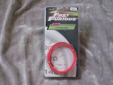 Fusion Pink El Neon String Wire 5 ft Car Boat RV Motorcycle Speakers Lights NEW!