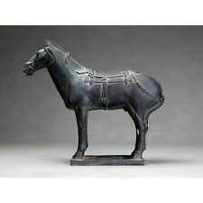 Terrakotta Krieger - Pferd, 40 cm Serie, Tonsoldat Terra Cotta Armee China Xian