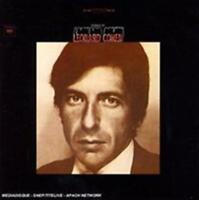 Leonard Cohen - Songs Of Leonard Cohen Neuf CD