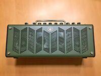 Yamaha THR10X 10 Watt Hi Guitar Amplifier Gain Desk Top Mini Amp Portable Model