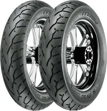 Pirelli Night Dragon Bias-Ply Front & Rear Tire Set MT90B-16 & MT90B-16