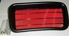 Genuine Mitsubishi Part! Montero Pajero Sport Rear Bumper Reflector Right Hand