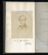 1877 - Memorials of John Ford -  of York - very scarce