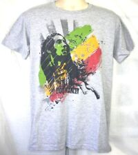 BOB MARLEY Buffalo Soldier Official T-Shirt(M)Original 2011 New Unused 24C