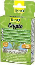 Tetra Crypto Root Tabs 30 pcs Aquarium Plant Food Fertiliser