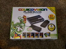 Colecovision Flashback Console - 60 (61)  Built-In Games - DG Version