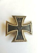 Eisernes Kreuz 1. Klasse 1914 Hersteller Meybauer mit Originalitätsgarantie