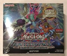 Yugioh Duelist Pack Dimensional Guardians 1st Edition 24-count Booster Box Cards