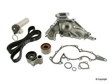 WD Express 077 51029 034 Engine Timing Belt Kit With Water Pump