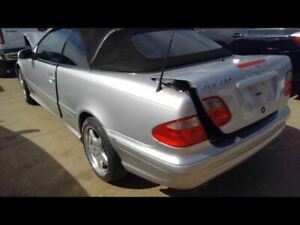 Axle Shaft 208 Type Convertible CLK430 Fits 98-03 MERCEDES CLK 1487100