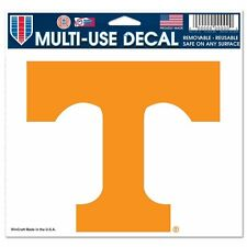 Tennessee Volunteers 5x6 Ultra Decal Window Laptap Car Truck Multi Use Sticker