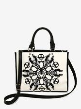 Loungefly Nightmare Before Christmas Jack Snowflake Bag Purse Handbag