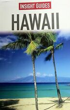 Insight Guides Hawaii Paperback