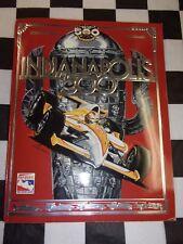 Indianapolis 500 Official Collectible Program NASCAR 82nd 1998