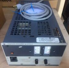 Kepco JQE 25-20M Half Rack Power Supply, Voltage Stabilizing, Current Limiting
