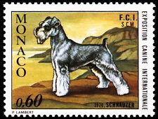Monaco Scott 910 (1974) Mint NH VF