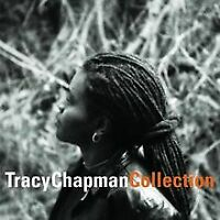 The Tracy Chapman Collection von Chapman,Tracy | CD | Zustand gut