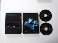 "Bruce Willis & Samuel L. Jackson in - ""Unbreakable"" - Dvd"